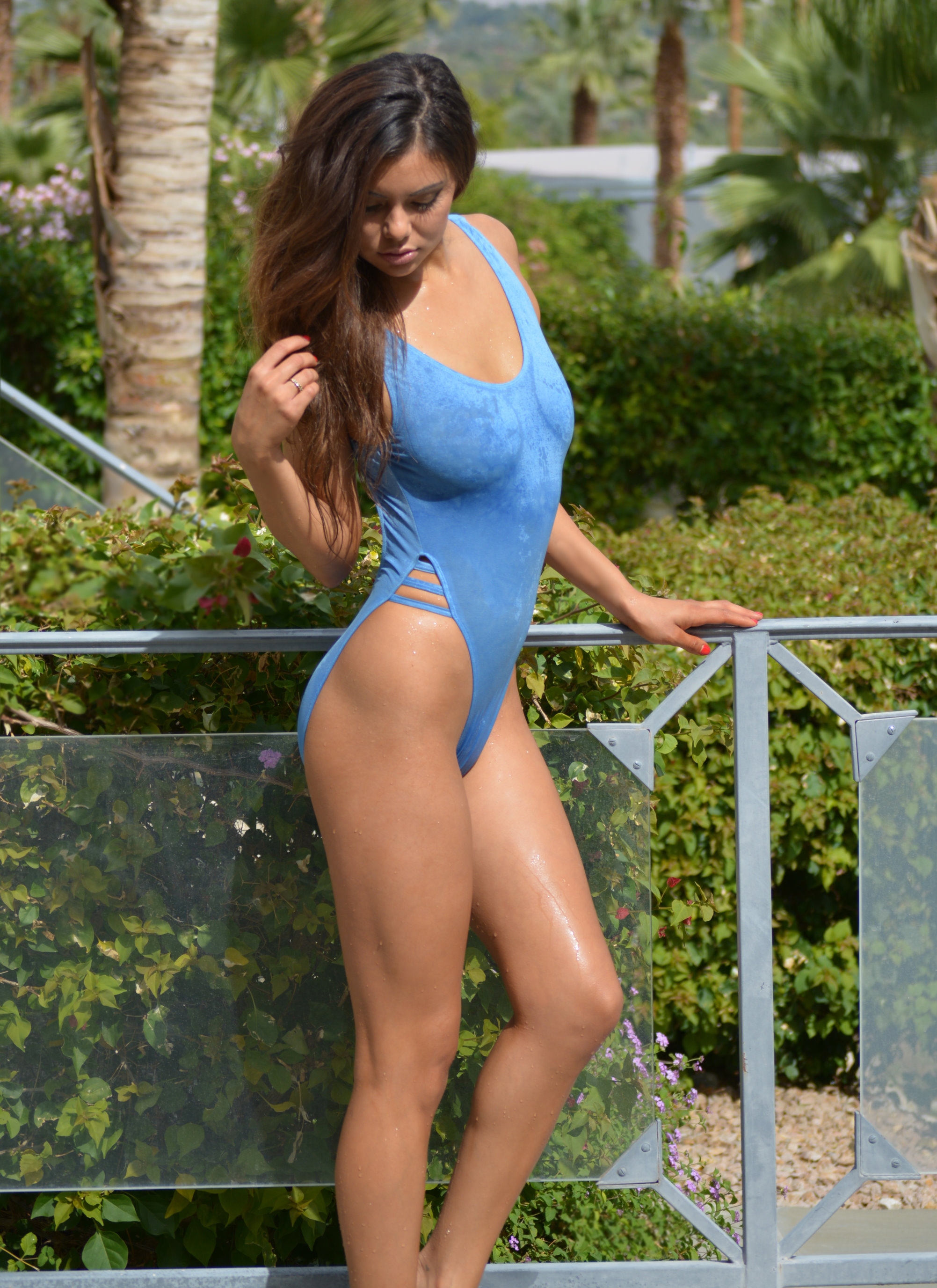 Sexy swim suits for women