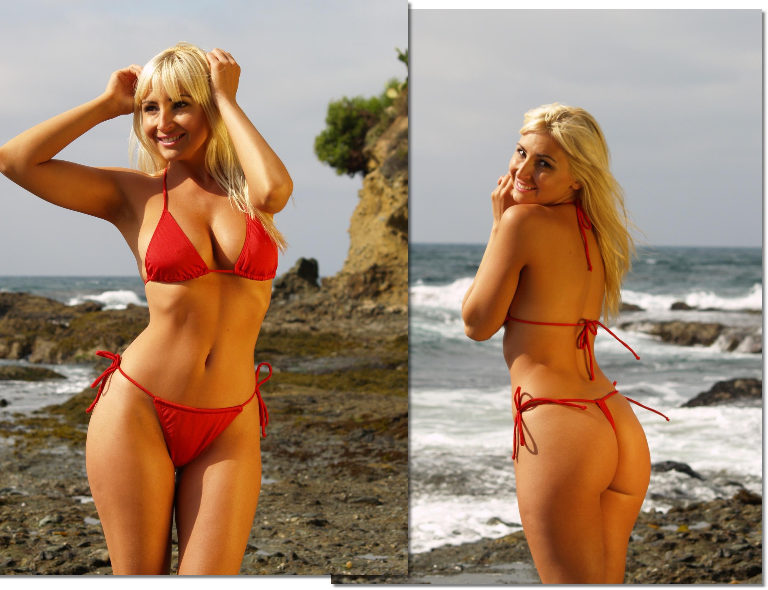 Стринги девушки бикини фото 4 фотография