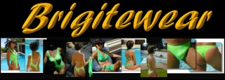 Brigitewear, sexy swimwear for the mature woman and man
