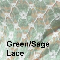 Color Chart Green Sage