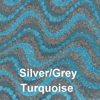 Color Chart Silver Grey