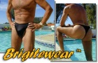 Sexy men's thong swimsuits from Brigitewear