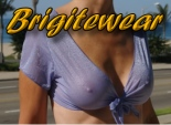 Sheer T Shirts from Brigitewear