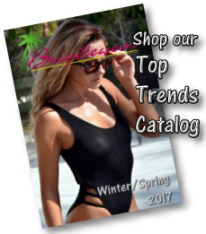 Brigitewear online swimwear look book