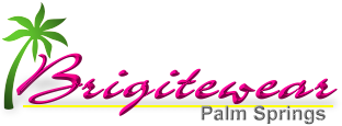 Brigitewear Swimwear Palm Springs, California