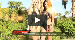 Video California Riviera
