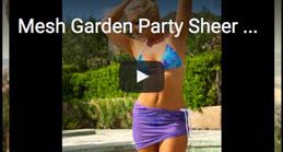 Mesh Garden Party