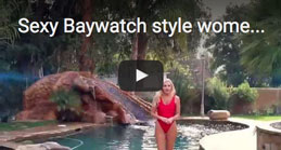 Sexy Baywatch